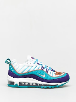 Topu00e1nky Nike Air Max 98 Wmn (court purple/terra blush spirit teal)