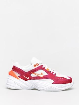 Topu00e1nky Nike M2K Tekno Se Wmn (hyper crimson/white)