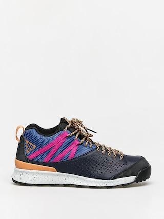 Topu00e1nky Nike Okwahn II ACG (obsidian/fuel orange indigo force)