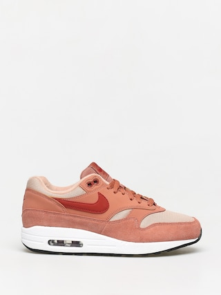Topu00e1nky Nike Air Max 1 Wmn (terra blush/dune red bio beige black)