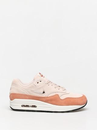 Topu00e1nky Nike Air Max 1 Premium Sc Wmn (guava ice/mtlc red bronze terra blush)