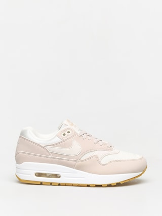 Topu00e1nky Nike Air Max 1 Wmn (desert sand/phantom gum light brown)