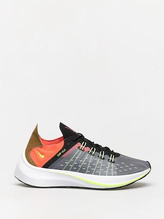 Topánky Nike EXP-X14 (black/volt total crimson dark grey)