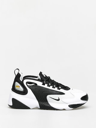 Topu00e1nky Nike Zoom 2K (white/black)