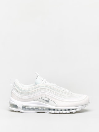 Topu00e1nky Nike Air Max 97 (white/wolf grey black)