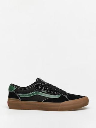 Topánky Vans Chima Pro 2 (black/alpine)
