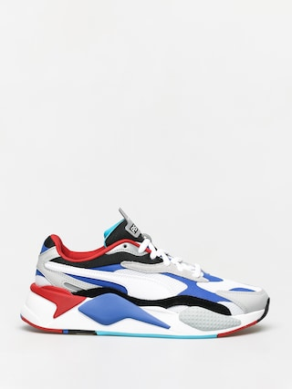 Topánky Puma Rs X Puzzle (white)