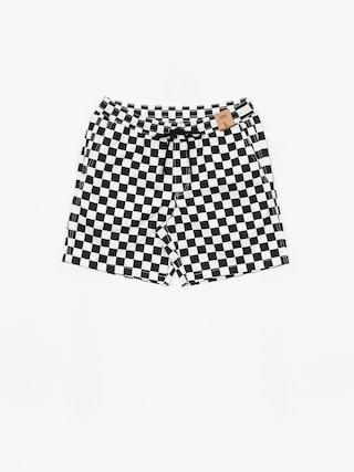 Krau0165asy Vans Range Short (checkerboard)