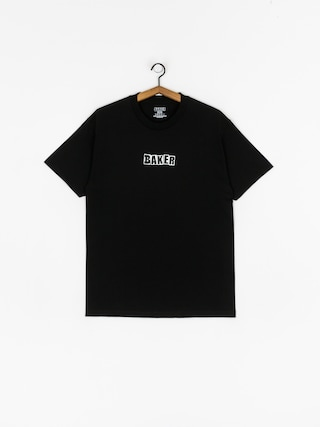 Triu010dko Baker Brand Logo (black)