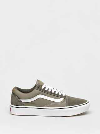 Topu00e1nky Vans Comfycush Old Skool (suede/tex)