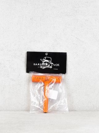 Ku013eu00fau010d Hard Luck T Tool (orange)