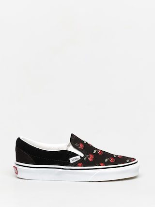 Topu00e1nky Vans Classic Slip On (cherries)