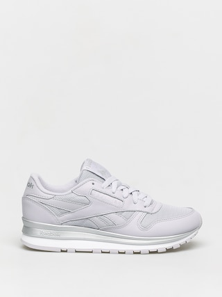 Topánky Reebok Cl Lthr Wmn (stegry/silvmt/white)