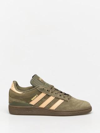Topu00e1nky adidas Busenitz (rawkha/gloora/ftwwht)