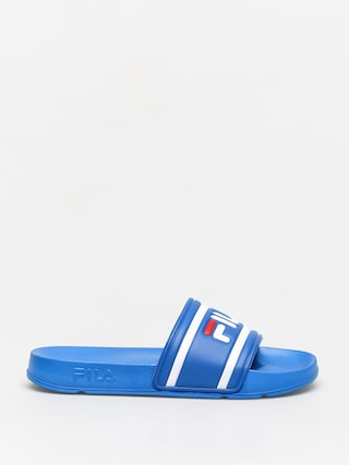 u0160u013eapky Fila Morro Bay Slipper 2.0 (olympian blue)