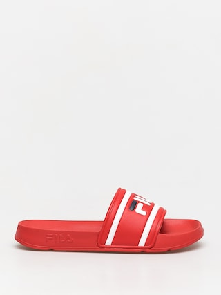 u0160u013eapky Fila Morro Bay Slipper 2.0 (fila red)
