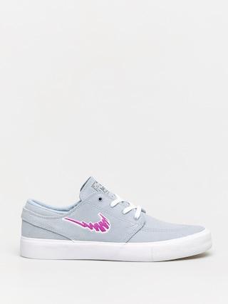 Topu00e1nky Nike SB Zoom Janoski Rm (lt armory blue/vivid purple white)