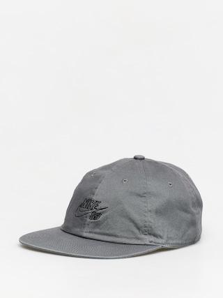 u0160iltovka Nike SB Heritage86 (dark grey/black)