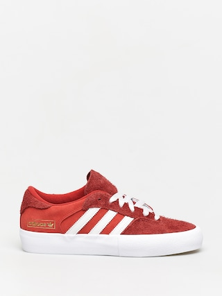 Topu00e1nky adidas Matchbreak Super (stbric/ftwwht/goldmt)