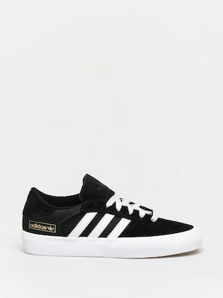 Topu00e1nky adidas Matchbreak Super (cblack/ftwwht/goldmt)