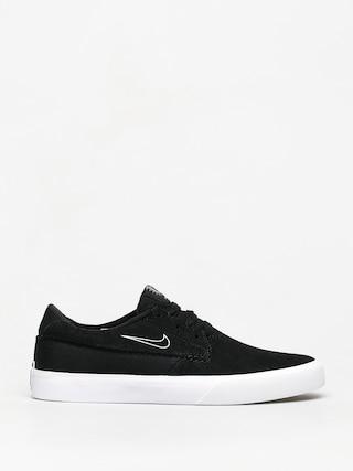 Topu00e1nky Nike SB Shane (black/white black)