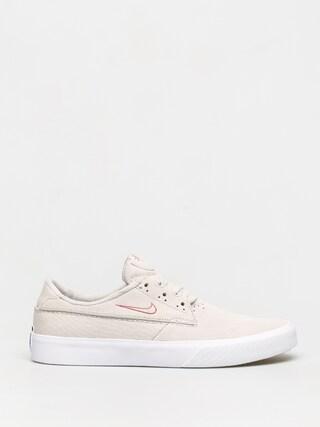 Topu00e1nky Nike SB Shane (summit white/university red white)