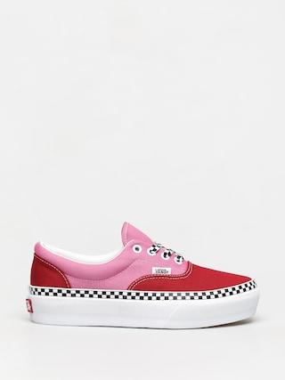 Topánky Vans Era Platform (2 tone/chlpepr)