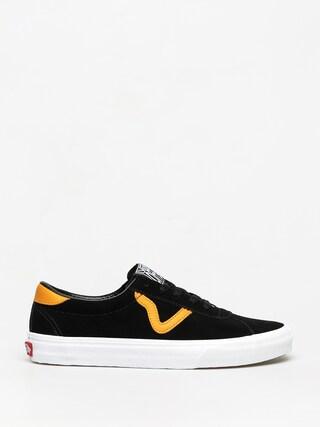 Topu00e1nky Vans Sport (black/cadmium)