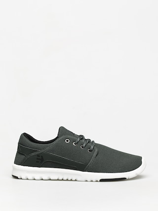 Topánky Etnies Scout (dark green)
