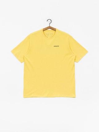 Triu010dko Patagonia Logo Responsibili (surfboard yellow)