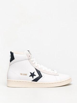 Topánky Converse Pro Leather Og Mid (white/obsidian/egret)