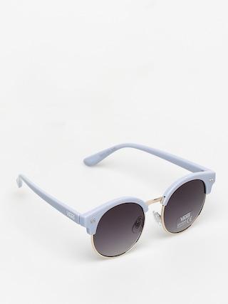 Slneu010dnu00e9 okuliare Vans Rays For Daze Wmn (zen blue)