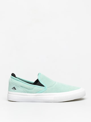 Topu00e1nky Emerica Wino G6 Slip On (mint)