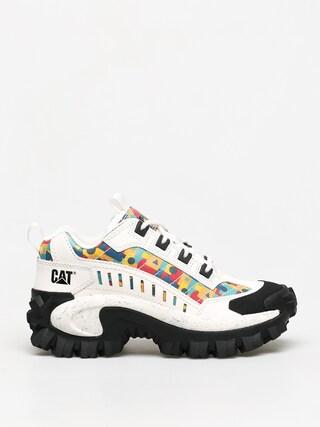 Topu00e1nky Caterpillar Intruder (white)