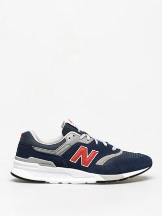 Topánky New Balance 997 (navy)