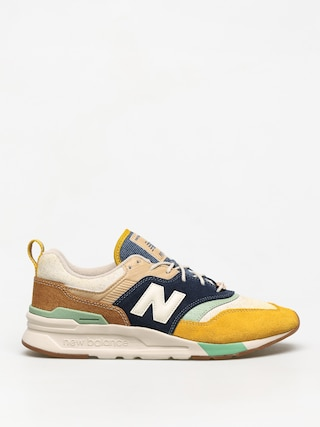 Topánky New Balance 997 (yellow)