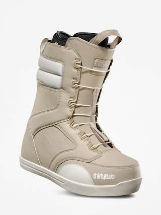 Obuv na snowboard ThirtyTwo 86 Ft (khaki)