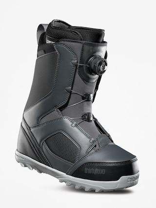 Obuv na snowboard ThirtyTwo Stw Boa (dark grey/grey)