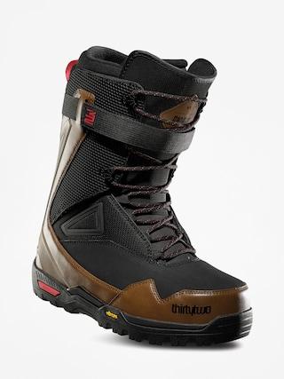 Obuv na snowboard ThirtyTwo Tm 2 Xlt (brown/black)
