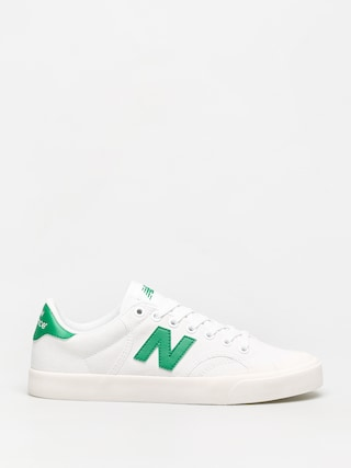 Topu00e1nky New Balance PROCT (white/green)