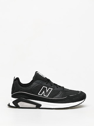 Topu00e1nky New Balance X Racer (black/grey)