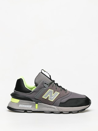 Topu00e1nky New Balance 997S (grey/black)