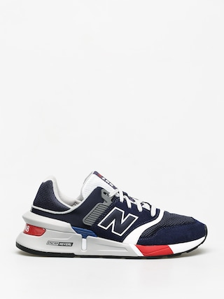 Topu00e1nky New Balance 997S (navy/white)