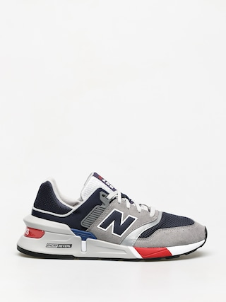 Topu00e1nky New Balance 997S (grey/navy)