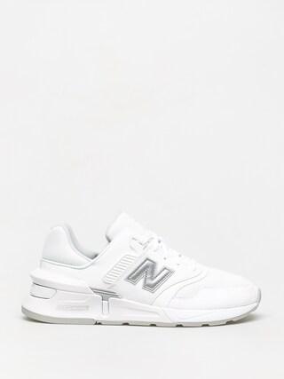 Topánky New Balance 997S (white/grey)