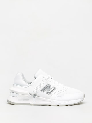 Topu00e1nky New Balance 997S (white/grey)