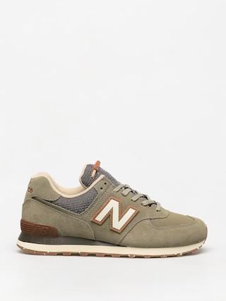 Topánky New Balance 574 (green)