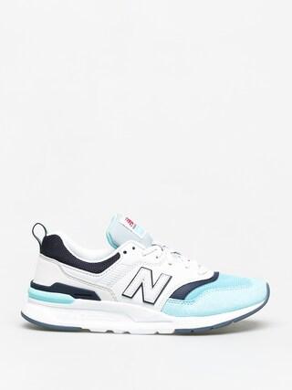 Topánky New Balance 997 Wmn (blue)