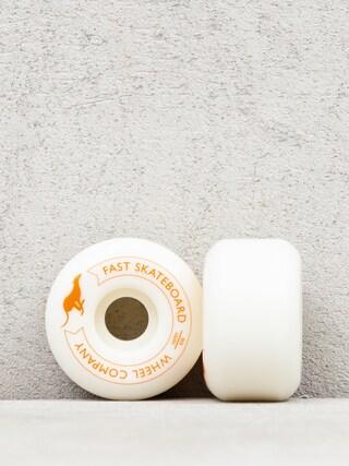 Kolieska Sour Solution Og 83b Conical (white/orange)