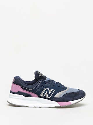 Topánky New Balance 997 Wmn (navy)